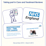 Care and Treatment Review Report - pic