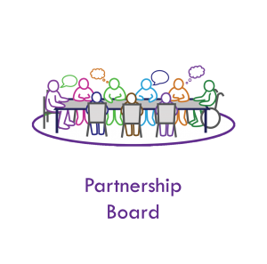 partnership board