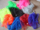Juggling Scarfs come in lots of different bright colours